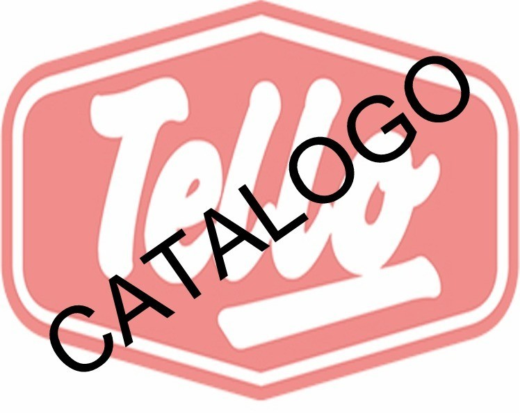 """catalogo tello"""